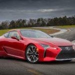 Gyártásba kerül a legvadabb Lexus