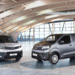 A Toyota is bemutatta középméretű furgonját