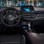 Újabb díjjal ismerték el a Toyota aktív biztonsági rendszereit