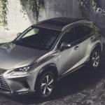 Megújult a legnépszerűbb Lexus