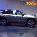 Felfedte titkos terveit a Toyota, meglepő autókkal készülnek idénre