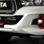 Erősebb és okosabb lesz az új Toyota Hilux