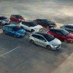 Több, mint 21.600 új hibrid elektromos Toyota és Lexus talált eddig gazdára Magyarországon