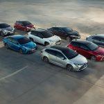 Piacvezetőként zárta az első negyedévet a Toyota a magyarországi újautó piacon | Toyota hírek