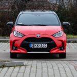 Kényelmi extrák helyett legyen hibrid! – Toyota Yaris 1,5 Hybrid Premier Edition – 2020.