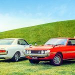 Hőseposz – 50 éves a Toyota Celica – Toyota hírek