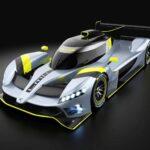 Itt a legújabb Le Mans-i hipersportkocsi, közútra is