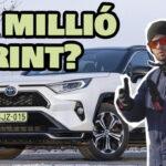 Attól, hogy hibrid Toyota, még lehet rossz – Videós teszt: Toyota RAV4 PHEV Selection Vip – 2021.