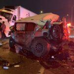 Az autója megmentette az életét, a Toyota ingyen kicserélte neki a baleset után! – Toyota hírek