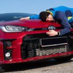 Vigyázz, mert jön a pusztító Yaris! – Teszt: Toyota GR Yaris Circuit Pack -2021.