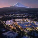 Okosvárost épít önvezetőinek a Toyota a Fudzsi lábánál