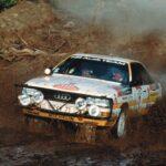 Elhunyt Hannu Mikkola, az egyik legsokoldalúbb rali-versenyző – Toyota hírek