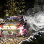 Tanak uralta a finn havat – Toyota hírek