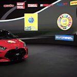 A Toyota Yaris lett a 2021-es európai Év Autója – Toyota hírek