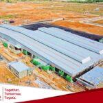 A puccs miatt elhalasztja mianmari üzemének beindítását a Toyota – Toyota hírek