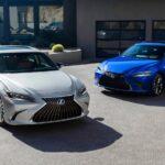 Még finomabb működésű lett a Lexus ES – Lexus hírek