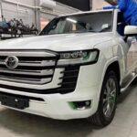 Toyota Land Cruiser 300 – Toyota hírek