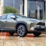 Hódításra született – megérkezett a Yaris Cross – Toyota hírek