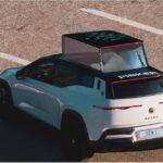 A Fiskertől jön a jövőbeli pápamobil
