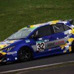 Végigment egy 24 órás versenyen a hidrogén-hajtású Toyota