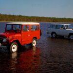 Alapkőletétel – 70 éves a Toyota Land Cruiser – Toyota hírek