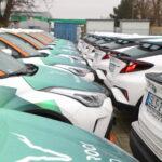 26 a Toyota által támogatott magyar olimpikon szerzett kvótát a tokiói olimpiára | Toyota hírek