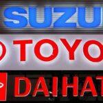 A Suzuki is beszállt a Toyota villanyautós koalíciójába