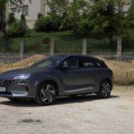 Belehúztak! – Toyota Mirai és Hyundai Nexo járműtechnika – Lexus hírek