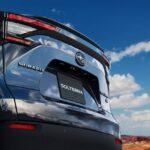 Kiköpött Toyota a Subaru villanyautója