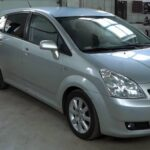Becsületesnepper: nem veszek és nem számítok be ilyet – MűhelyPRN: Toyota Corolla Verso 2.2 D4-D – 2007.