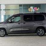 Nem véletlenül a nagycsaládos autóvásárlási program favoritja a Toyota Proace City Verso | Toyota hírek