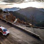 Zártkapus ralival nyit a szezon – Toyota hírek