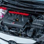 A Toyota GR Yaris egyik titka: a könnyűszerkezetes kialakítás | Toyota hírek