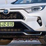 A Toyota elégedettebb a RAV4 Plug-in-nel, mint a Totalcar