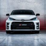 A világ legbiztonságosabb kisautójának sportváltozata: a Toytoa GR Yaris | Toyota hírek