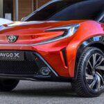 Ilyesmi lesz a Toyota kisautós jövője