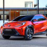 Jópofa szabadidő-autóval tartja életben a miniautó-szegmenst a Toyota – Toyota hírek
