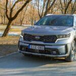 Menőségi ugrás – Kia Sorento 1.6 T-GDi HEV 4WD teszt – Toyota hírek