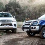 Új szövetségre lép a Toyota és az Isuzu