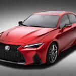 A hibridek előnye: durva sportmodellek jönnek a Lexusnál