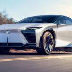 Ilyen lesz a Lexus márka 2025-ben – Toyota hírek