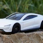 A világ első karbonsemleges autógyártója – a Matchbox?