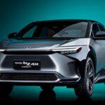 Vagány SUV nyitja a Toyota globális villanyautóinak sorát – Toyota hírek