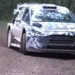 Így szól az első hibrid WRC