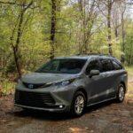 Az SUV-vásárlókra hajt a Toyota legújabb családi egyterűje – Toyota hírek