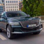 Júniusban érkezik hivatalosan az EU-ba a Hyundai-Kia prémiummárkája, a Genesis – Lexus hírek