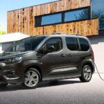 Már a Toyota Proace City is választható villanymotoros hajtással – Toyota hírek