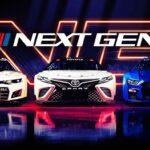 Izgalmasabb futamokat ígér az új Nascar-versenyautó – Toyota hírek