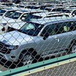 Újabb részletek a Toyota Landcruiser LC300-asról – Toyota hírek