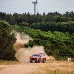 Ogier a hátrányt előnyére fordította – Toyota hírek